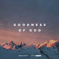 Goodness Of God